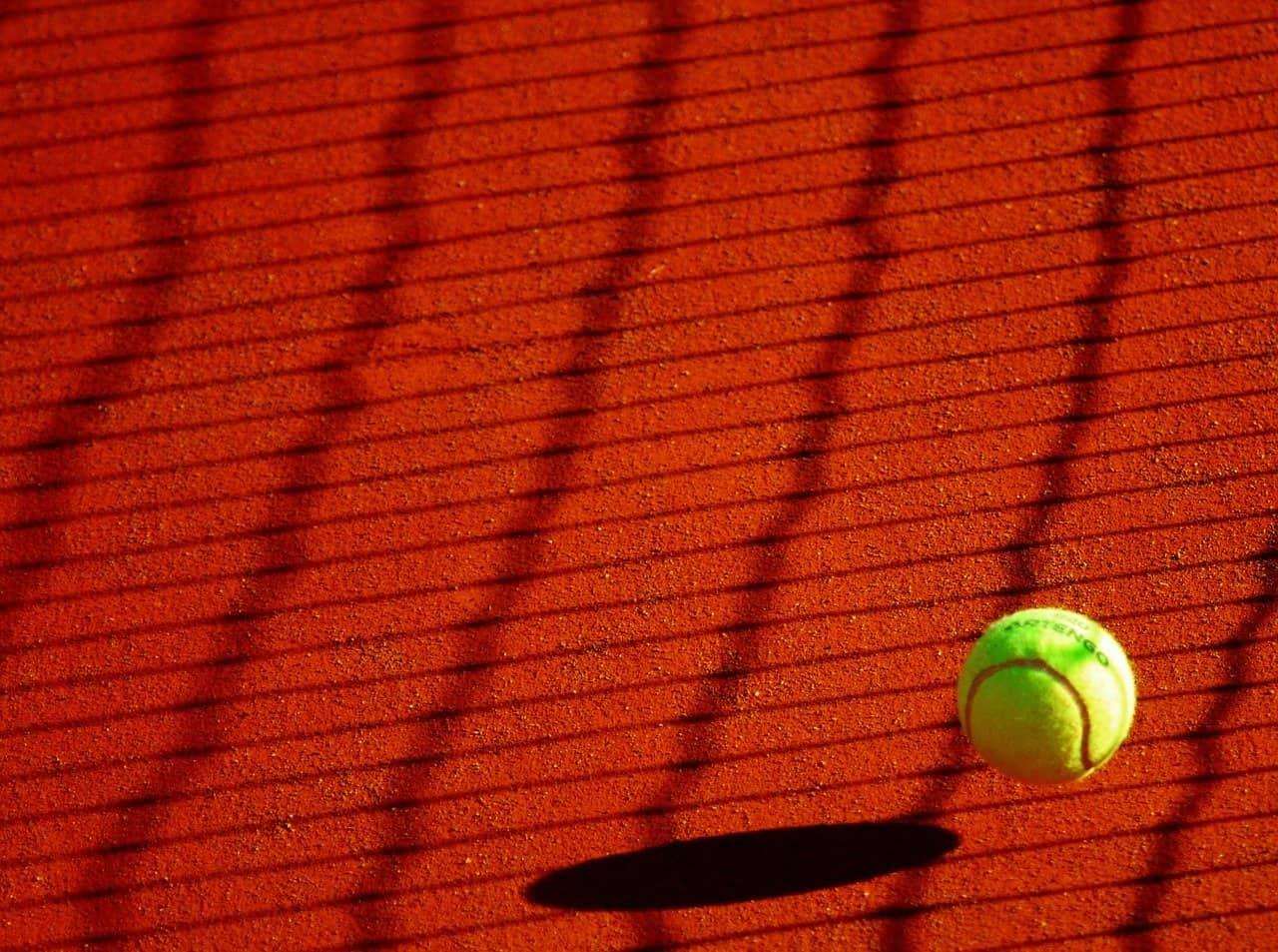 Städdagar på Holmen tennispark