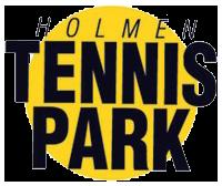 Holmen tennis park